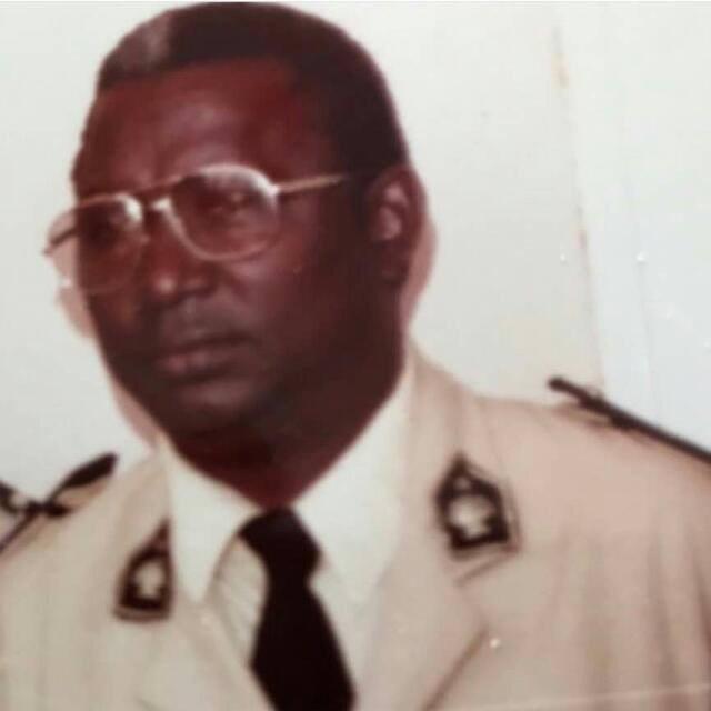 Avis de décès : Rappel à Dieu de Monsieur Abdoulaye Niang