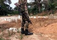 Casamance: Exécutés d'une balle dans la tête.