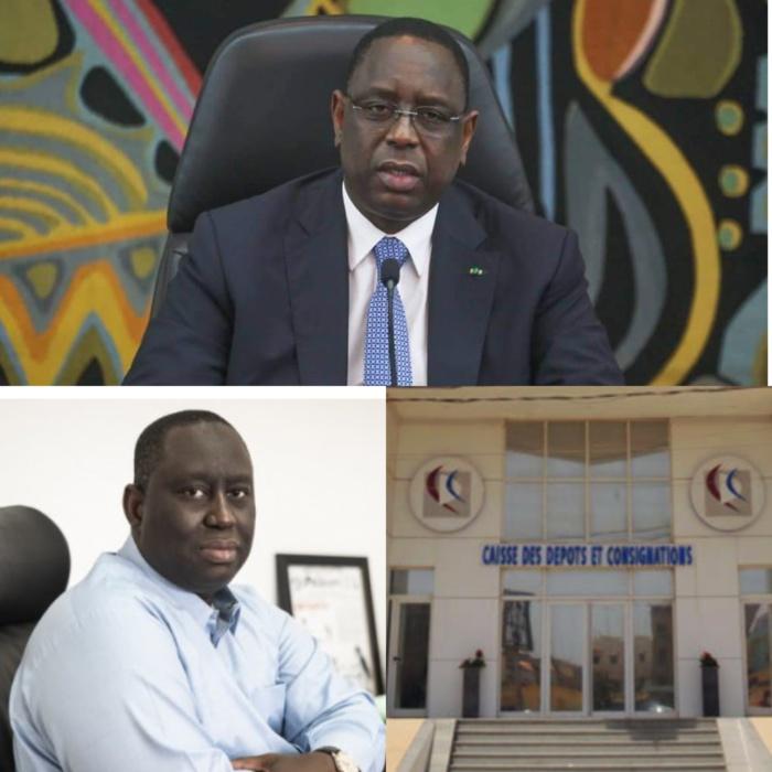 Supposée demande du Chef de l'Etat de démettre Aliou Sall de ses fonctions : La Commission de Surveillance de la CDC dément «Le Quotidien», vante les compétences de leur DG et précise...