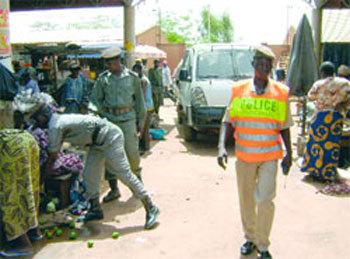 Réintégration de la Police Municipale : la Grande forfaiture.