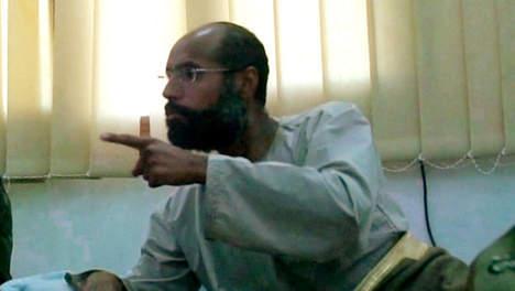 La Libye souhaite que la CPI poursuive son enquête sur Seif al-Islam