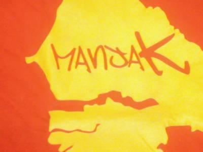 Les inquiétudes de la Communauté Manjak de France
