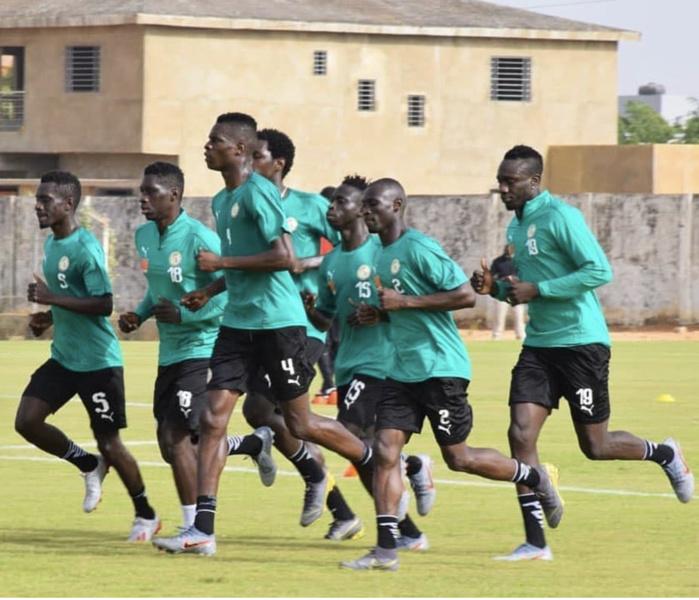 Préparation CAN 2019 : Le Sénégal s'impose 7-0 face au Real Murcie, grâce à un triplé de Mbaye Diagne et des buts de Gana, PAN, Thioub et Konaté.