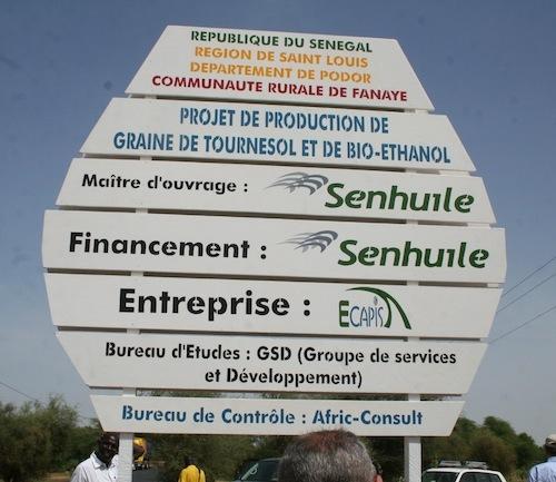 Fanaye : faut-il enterrer ou délocaliser le projet agro-industriel (le commentaire du jour de Cheikh Yérim Seck).