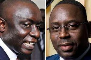 L'APR déclare qu'elle ne soutiendra pas Idrissa Seck en cas de deuxième tour :