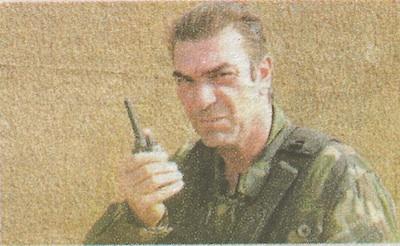 Des lacunes dans la sécurité du président Wade, selon un ancien instructeur des forces spéciales