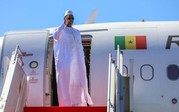Sommet sur Boko Haram : Le président Macky Sall à Abuja