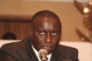 Idrissa Seck doute de la véracité des sondages publiés à tout va