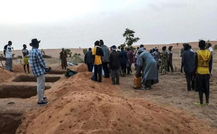 Mali: le bilan de la tuerie dans un village Dogon revu à la baisse