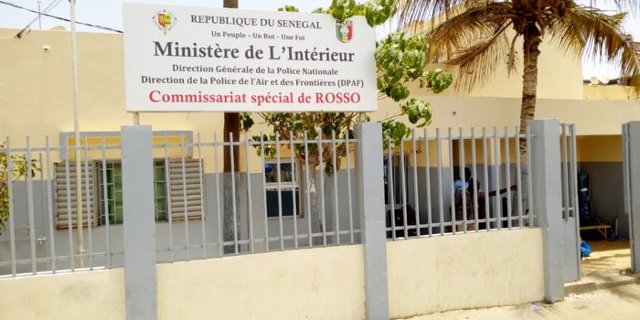 Rosso : Arrestation d'un ressortissant mauritanien avec de faux billets de banque