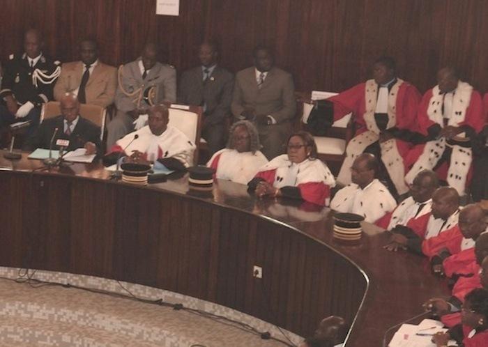 Que compte faire Ibrahima Fall pour contrer la recevabilité de la candidature de Wade ?