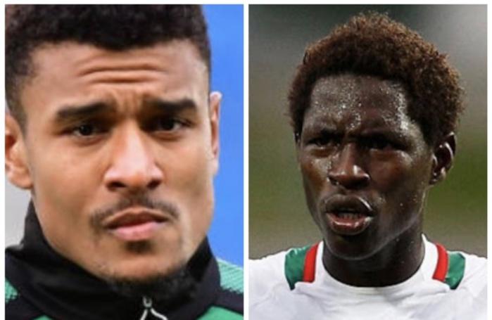 Equipe nationale : Pourquoi Sidy Sarr et Santy Ngom ont été recalés