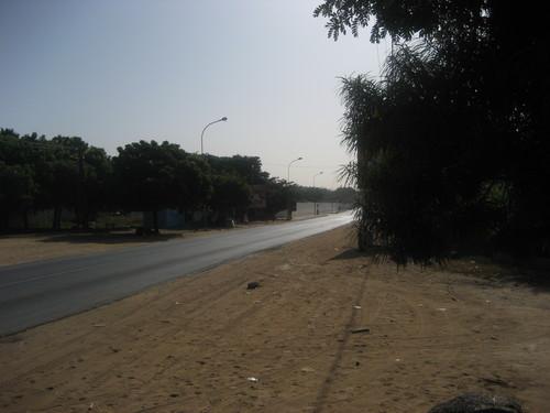 Mention Bien de dakaractu : les artères de Dakar sont de mieux en mieux éclairées!!!