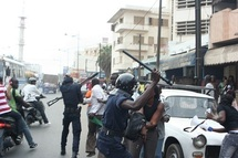 Pr Babacar Gaye: «L'élection présidentielle de 2012 est grosse de risques.»