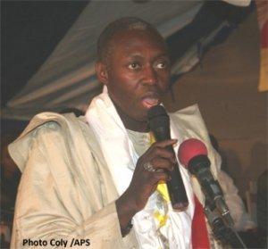 Séminaire sur la recevabilité de Me Wade: Mamadou Lamine Diallo révèle qu'il a coûté plus de 100 millions