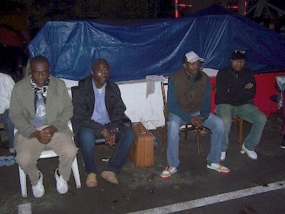IMMIGRATION : La galère des demandeurs d'asile en France