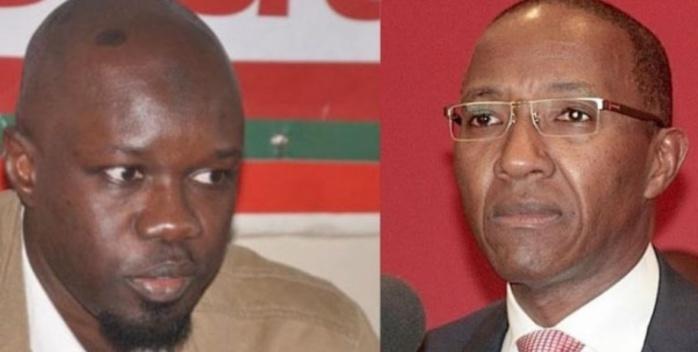 Appel à témoin du Procureur : Ousmane Sonko et Abdoul Mbaye affichent leur disponibilité.