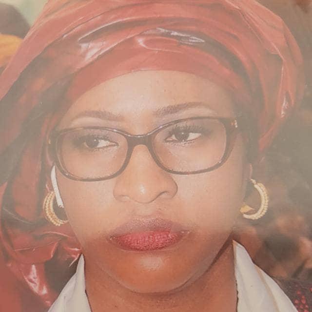 SOKHNA AMY MBACKÉ / Entre modernité et tradition... La première Mbacké-Mbacké Directrice nationale de Senghor à Macky