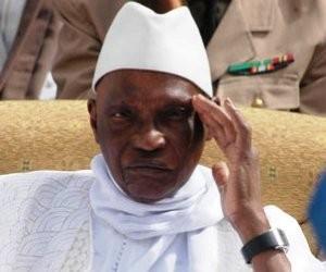 Me Abdoulaye Wade est arrivé à Wallaldé
