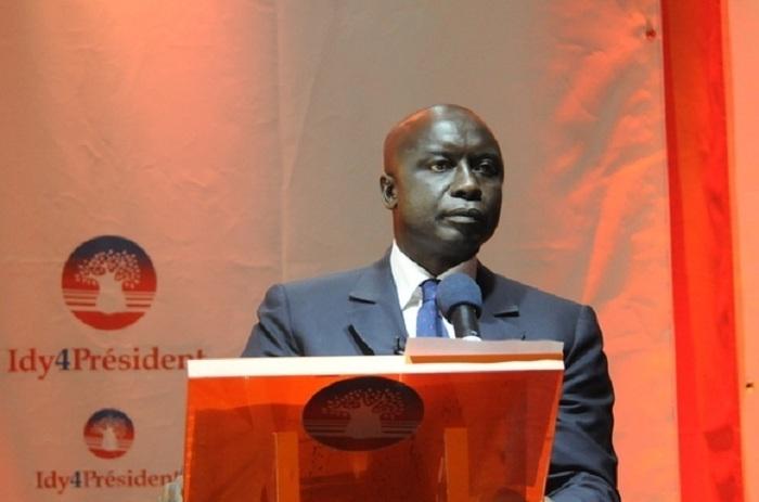 «Projet pour le Sénégal» : Les grands axes du programme de gouvernement d'Idrissa Seck