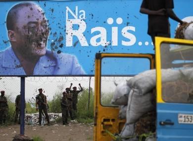 RDC: Que nous réserve le lendemain du scrutin de ce 28 novembre 2011?
