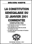 L'esprit et la lettre de la Constitution du 22/01/2001 : une question de bon sens