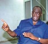 Me El Hadji Diouf s'insurge contre le complexe matrimonial des Présidents Senghor, Diouf et Wade  (AUDIO)