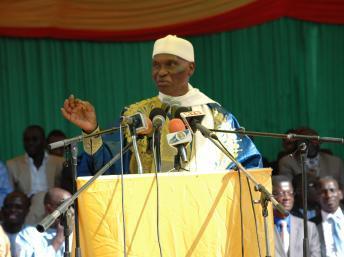 Présidentielles au Sénégal : La guerre des candidats (AUDIO)