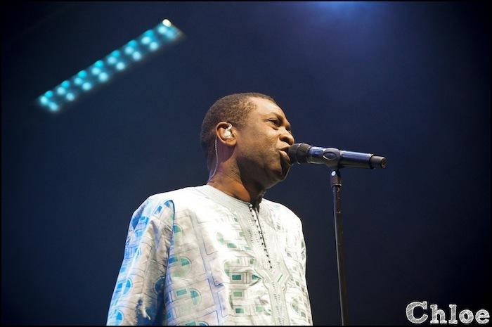 Wade a reçu Youssou Ndour dès les fuites dans les médias sur l'entrée en politique de ce dernier.