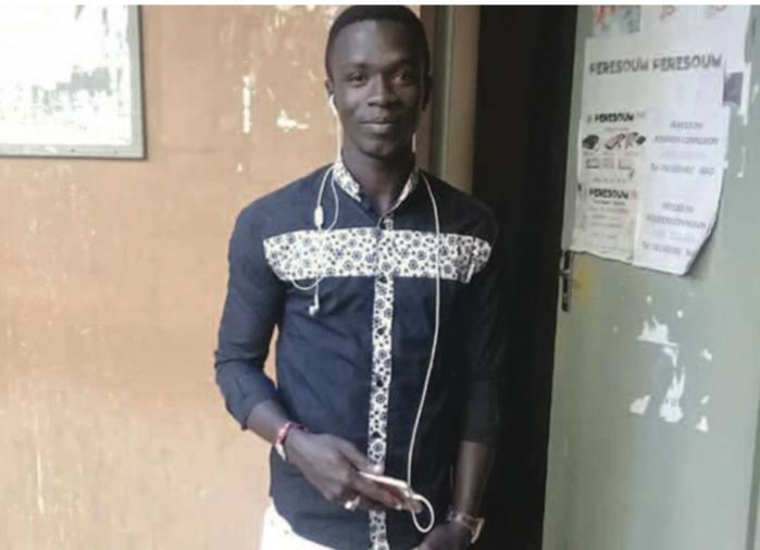 Affaire Fallou Sène : Le lieutenant Serigne Moustapha Sané inculpé et placé sous contrôle judiciaire.