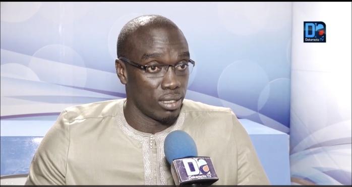 Mamadou Libasse Basse : 'Cette guérilla vise à saborder le dialogue national mis en branle par les acteurs politiques significatifs de ce pays et nous ferons face '