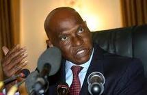 """""""PS Mayi"""" (Abdoulaye Wade)"""