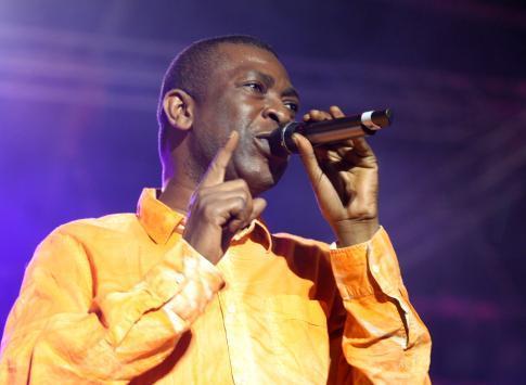 """Me Elhadji Amadou Sall répond à Youssou Ndour: """"Il y a d'excellents chanteurs qui ne sortent pas d'écoles de chanson"""""""