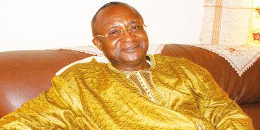 Entretien avec le Commissaire sénégalais de l'Uemoa : Abdou Sakho met à sac le système Wade. «C'est la deuxième ou troisième fois qu'on enlève ma candidature». «Avec Wade, on nomme, on dégomme, on renomme». «Madické Niang ne maîtrise pas son dossier»