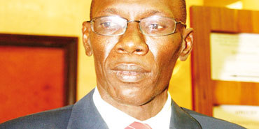 CANDIDATURE - Omar Sarr (Rewmi) sur un éventuel forcing du Président : «Nous sommes prêts à déstabiliser le pays»