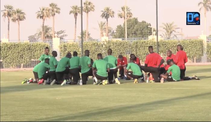 Le deuxième match amical (lundi 17 juin) entre Sénégal et le Nigéria annulé