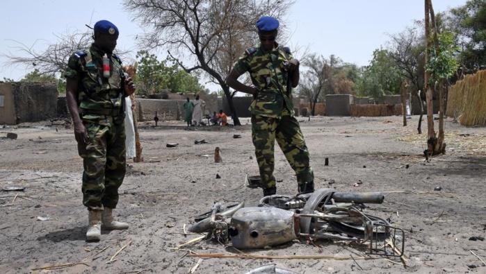 Nigeria : 30 morts dans un triple attentat kamikaze attribué à Boko Haram