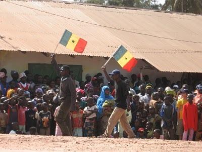 Jeunesse et participation citoyenne (Amadou BA)