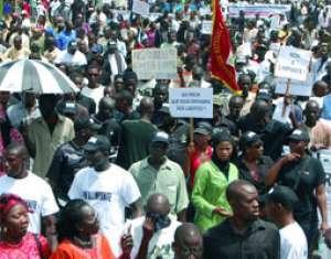 Interpellation des hommes «politiques» et de la société dite «civile»
