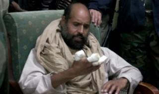Libye: la gangrène menace Seif al-Islam s'il n'est pas soigné
