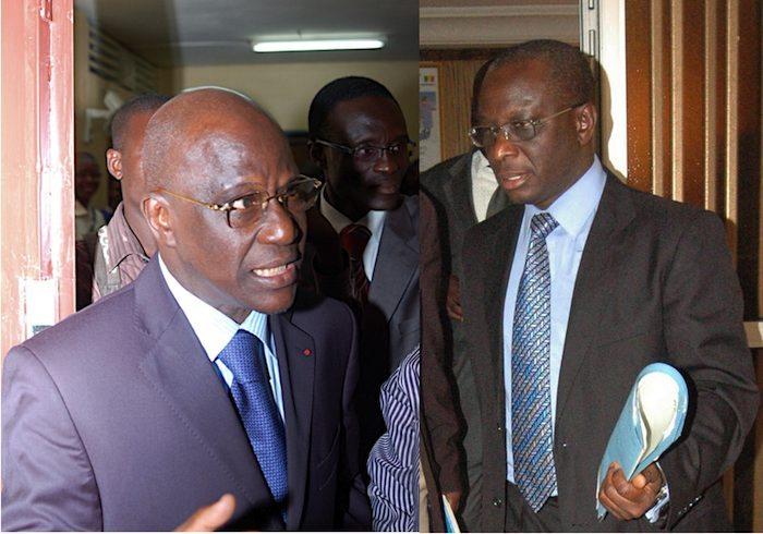 Samuel Sarr réconcilie Abdoulaye Diop et Cheikh Tidiane Sy : les dessous d'une initiative.