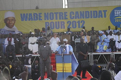 Si j'étais militant du PDS... (Amadou Fall)