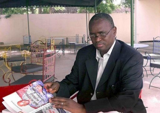 Benno Alternative 2012: Abdou Latif Coulibaly proposé comme candidat.