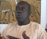 En tournée politique à Kolda : Landing Savané fait le procès de l'Alternance en Casamance