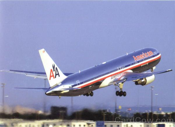 Etats Unis : American Airlines est en faillite !