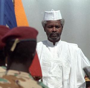 Le Sénégal sommé de juger ou d'extrader Habré par l'ONU