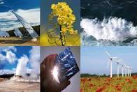 Les énergies renouvelables, moteur du développement des pays pauvres