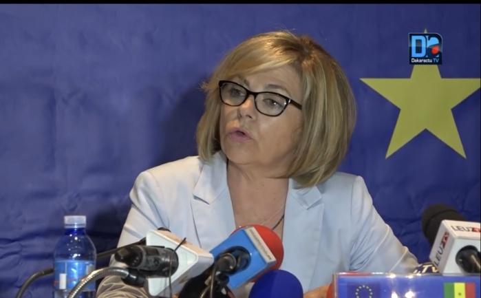 Fiabilité du fichier : Les recommandations de la Mission d'observation électorale de l'Union européenne