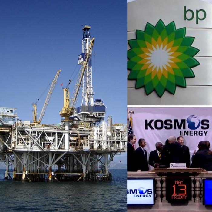 Code pétrolier : Voici comment BP et Kosmos vont le contourner...