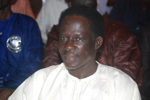 Ibrahima Fall sur son look : 'En 2000, les gens avaient des cheveux et ils ont choisi quelqu'un qui n'en avait pas'